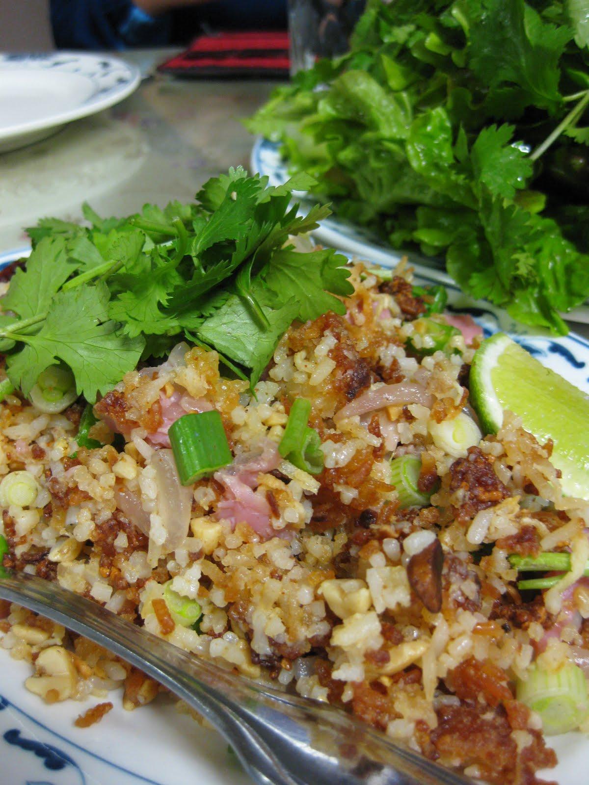 Thai Food Garden Of The Gods