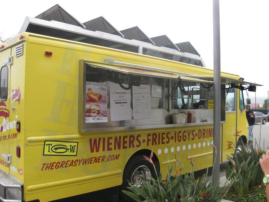 Irvine Food Trucks Friday