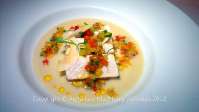 My week in nyc le bernardin for Cobia fish recipes