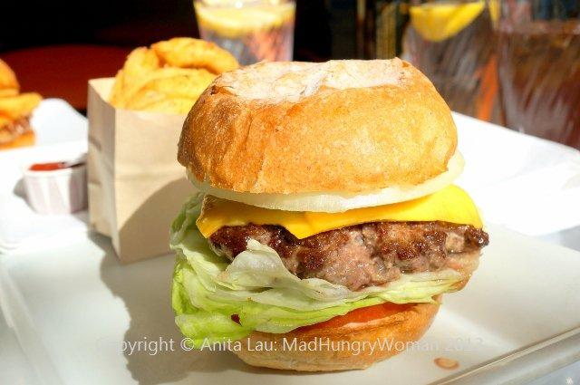 Classic American Burger Kitchen Nightmares
