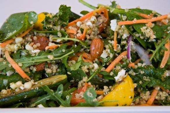 Organic Quinoa Salad (640x427)