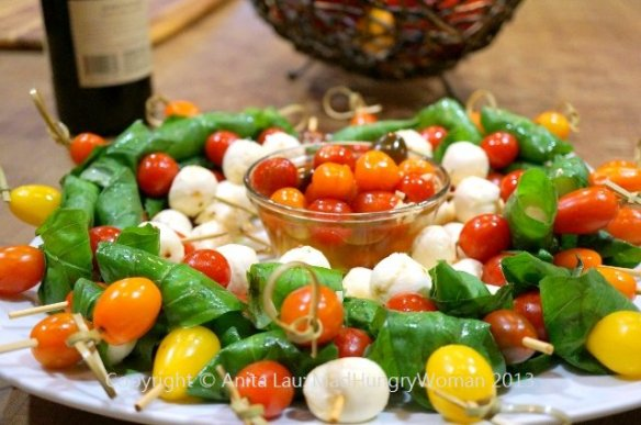 marinated mozzarella tomatoes (640x425)