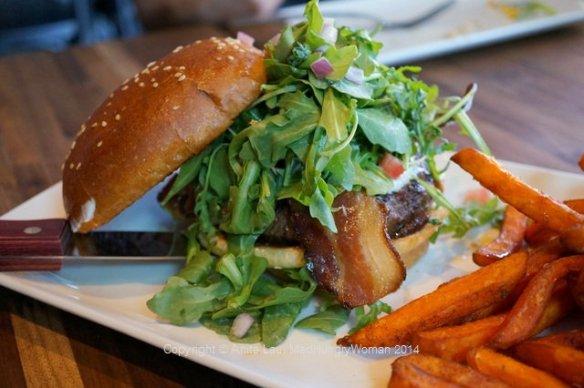 fig burger