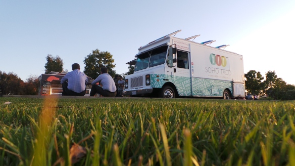 Mahi Food Truck Pittsburgh Menu