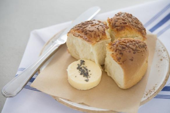 asiago rolls