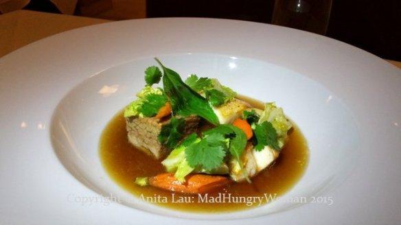 sablefish corned beef